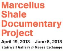 marcellus doc project