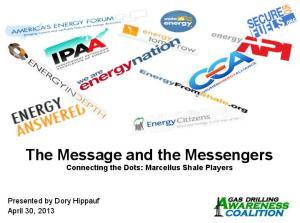 message-messengers